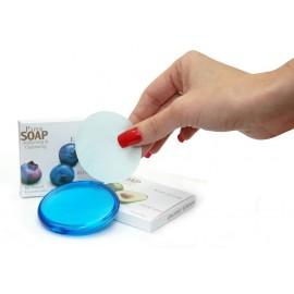 Papel de jabón aromático