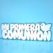 "Frase ""Mi Primera Comunión"""