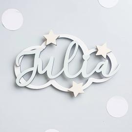 Nube modelo Julia